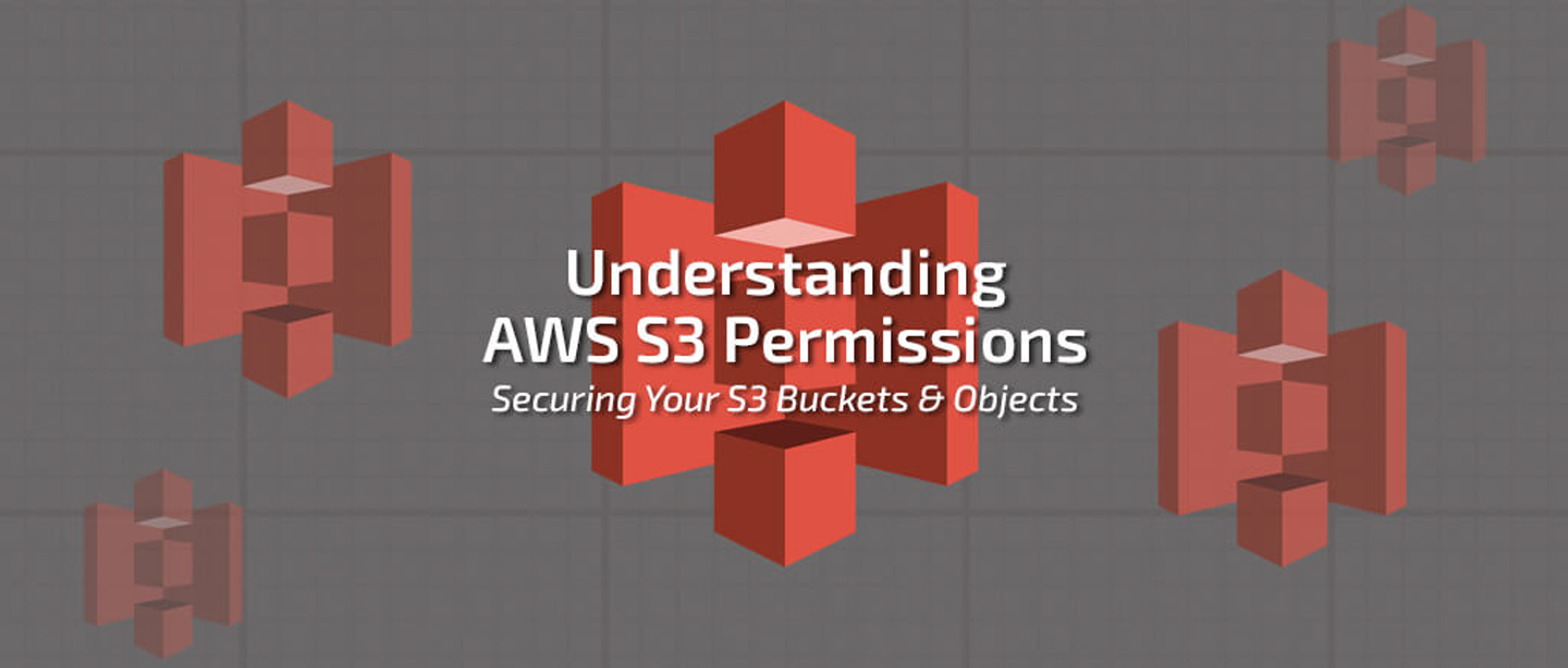 AWS S3 Permissions Hero Image